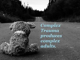 complex traum
