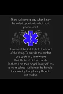 emt prayer