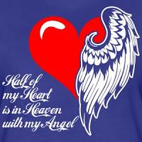 half heart