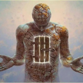 locked soul