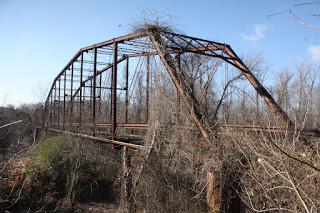 mahned bridge