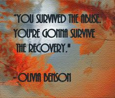 you survived