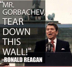 mr gorbachev